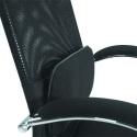 Fotel biurowy Overcross Unique + GRATIS poduszka z gryką