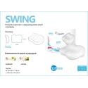 Poduszka ortopedyczna Swing Dr Sapporo