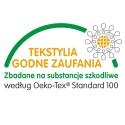 Materac ortopedyczny Astra Activ, TERMOELASTYCZNY Promocja