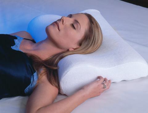rodzaje poduszek ortopedycznych