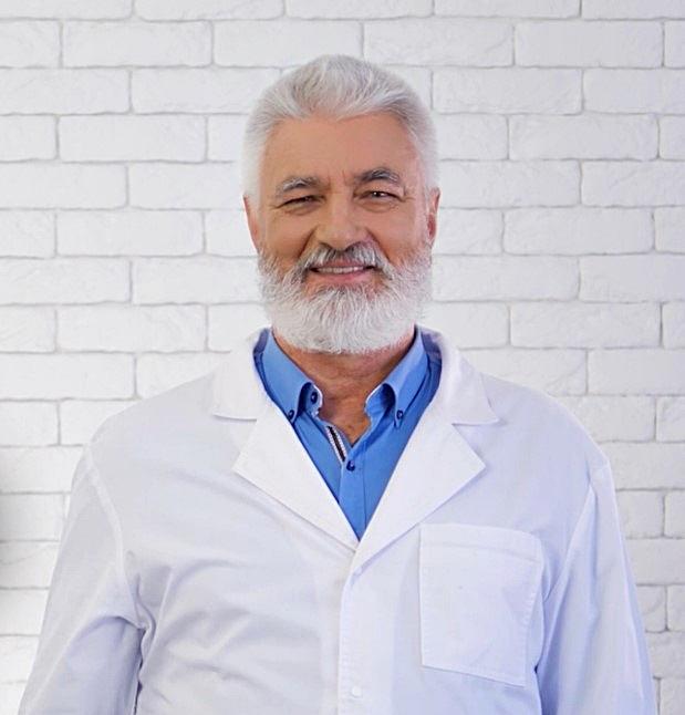 doktor Nikolay Lyapko