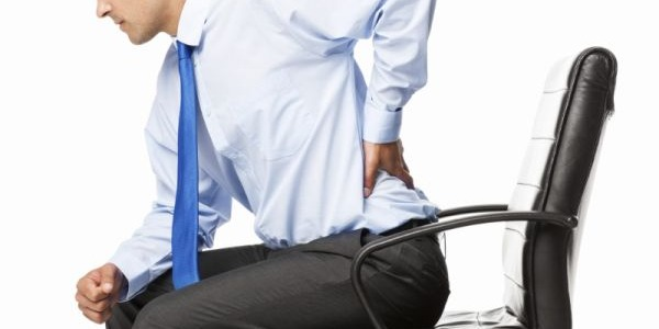 What sciatica is, its causes and symptoms